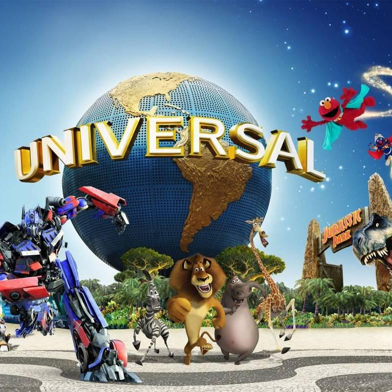 USS (Universal Studios Singapore) (Adult)【$68.0】uss ticket