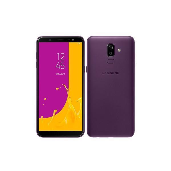 Samsung Galaxy J8 2018 4G LTE