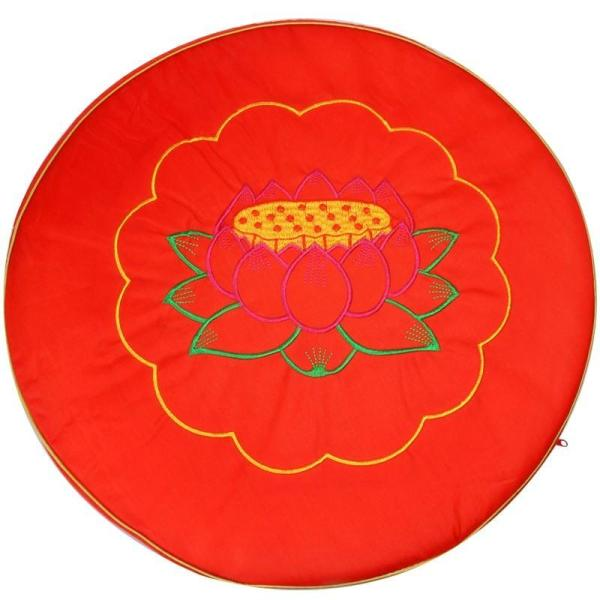 Worship Stool Prayer Mat Storage Chair Buddhist Prayer Room Household Prayer Mats da zuo dian. Pier shou na yi Kowtow Stool Buddha Square