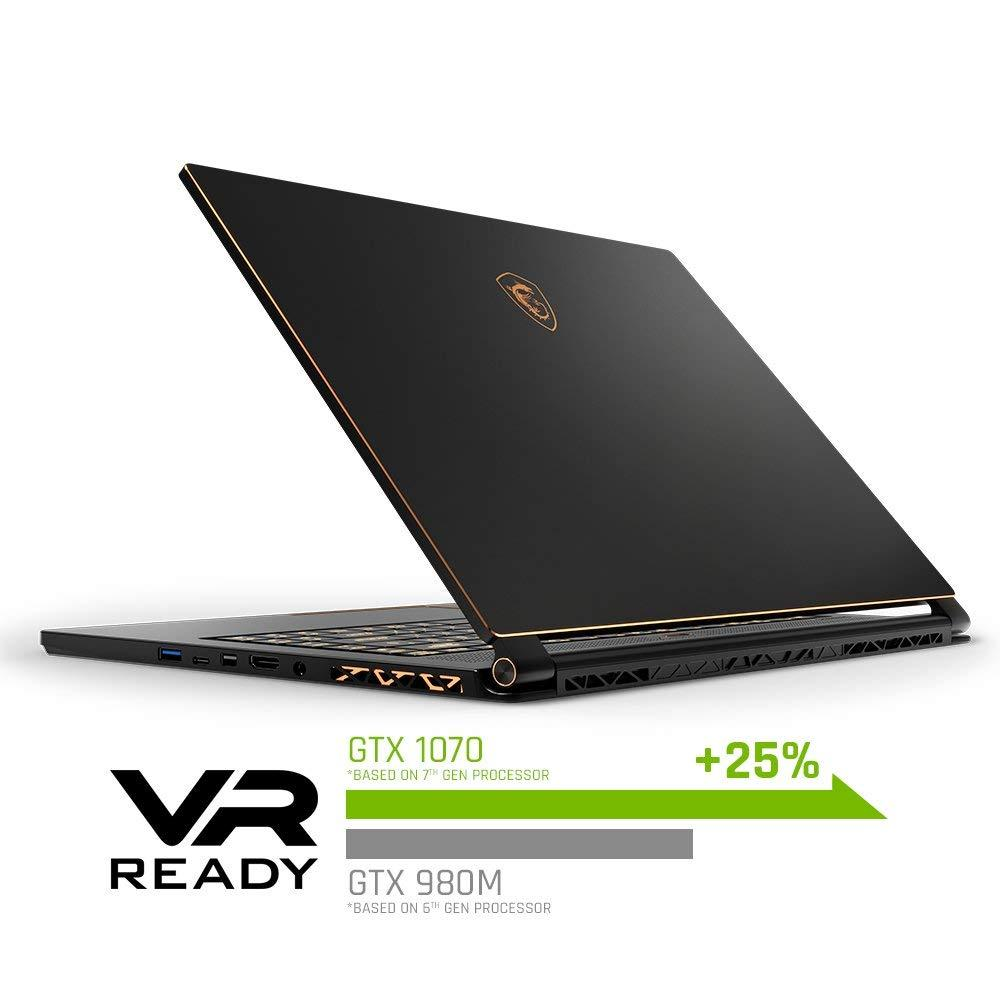 MSI GS65 STEALTH 8RF