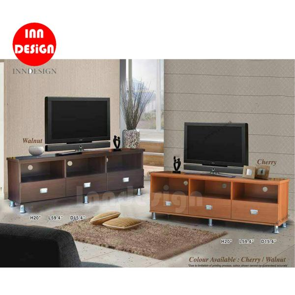 Barclay TV Cabinet / TV Cabinet