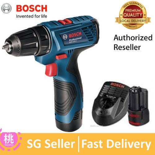 Bosch Cordless Drill Driver 12V GSR 120-LI / GSR 120
