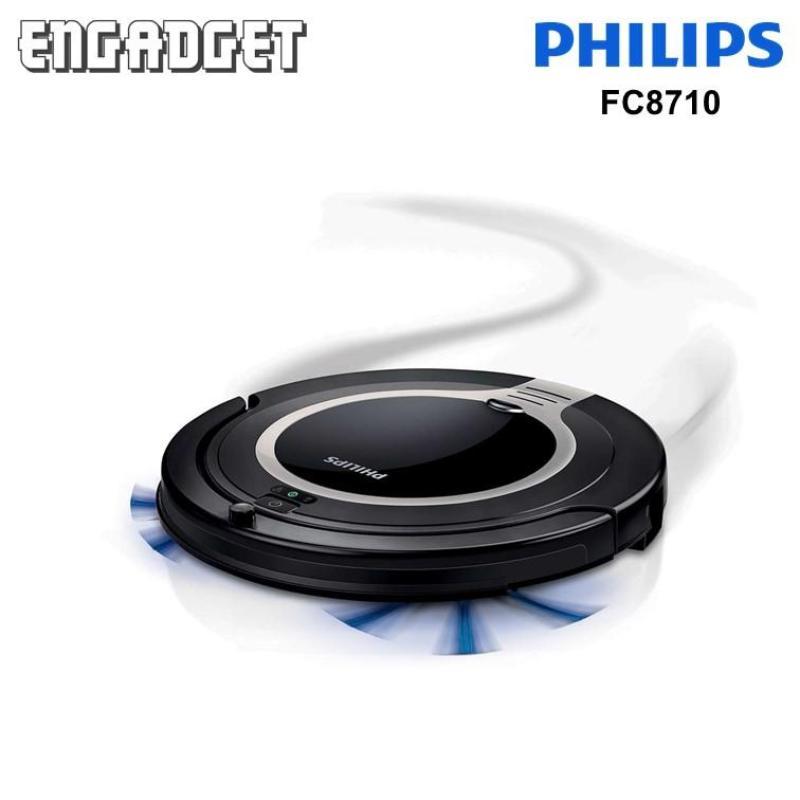 Philips SmartPro Compact Robot vacuum cleaner - FC8710/01 Singapore
