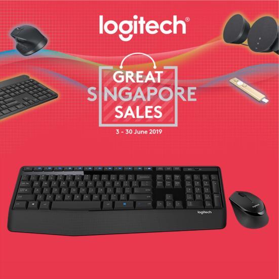 da116d0b148 Latest Logitech Computer Accessories Products | Enjoy Huge Discounts ...
