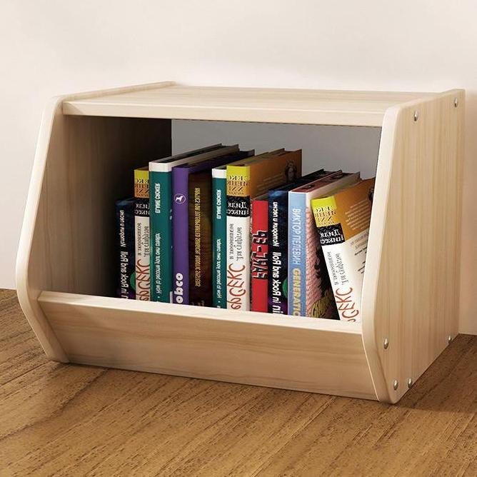 Stackable Cubebox Furniture Drawer with MDF Wood