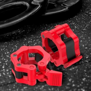 SAUSAGE 2Pcs Dumbbell Barbell Phòng thể dục Sự thích hợp Khoa Đào tạo Dumbell Clip Xây dựng cơ thể Kẹp cân thumbnail