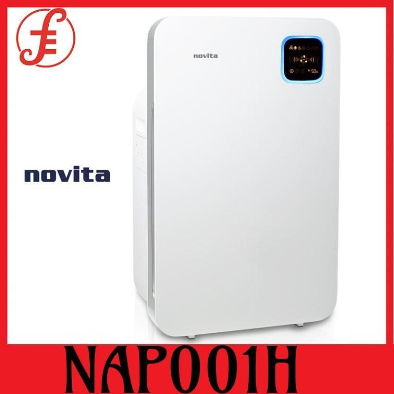 NOVITA NAP001H 3 IN 1 AIR PURIFIER AND HUMIDIFIER (NAP001H) Singapore