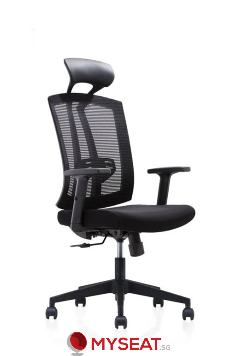 MYSEAT.sg SERENE Office Chair