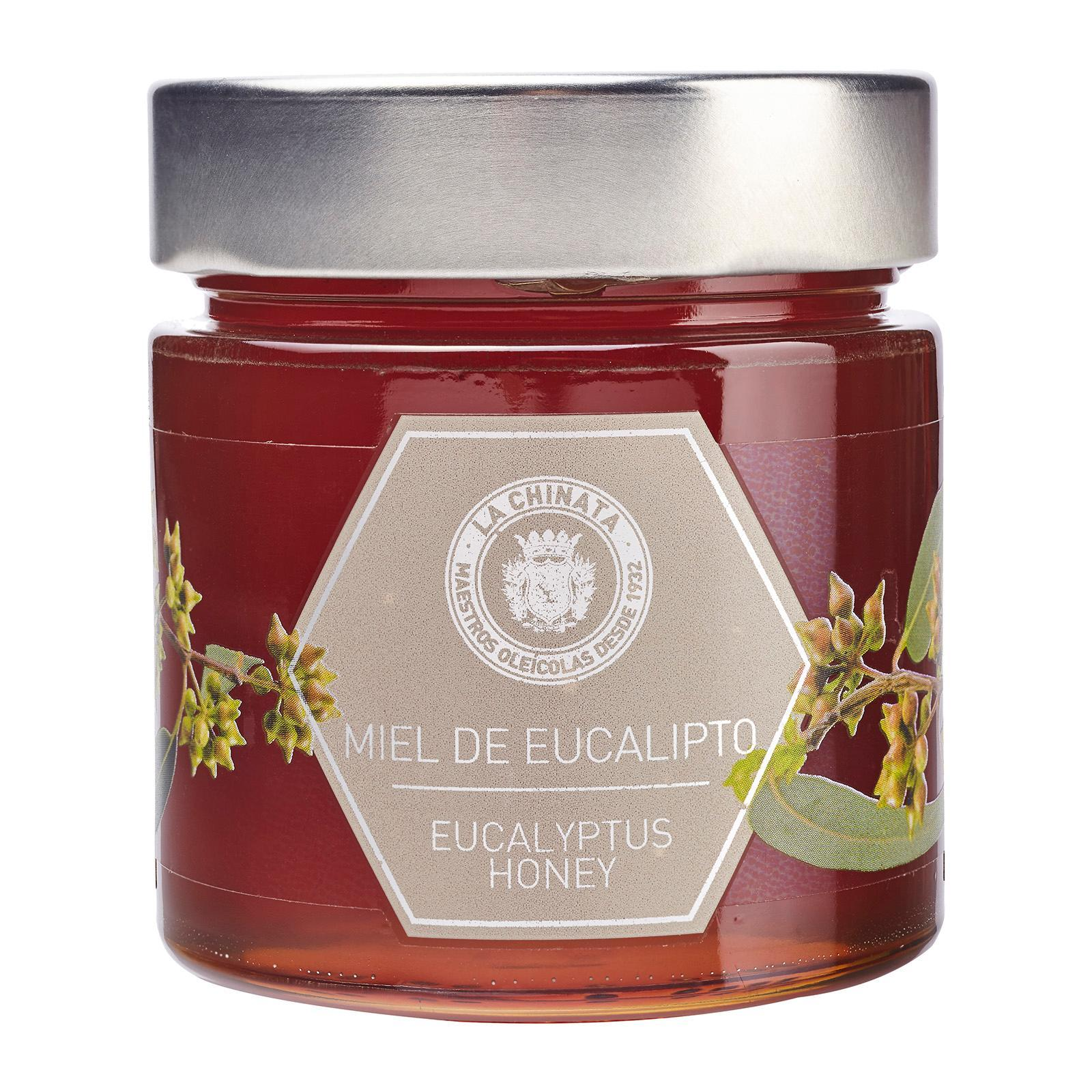 La Chinata Spanish Eucalyptus Honey - By TANINOS