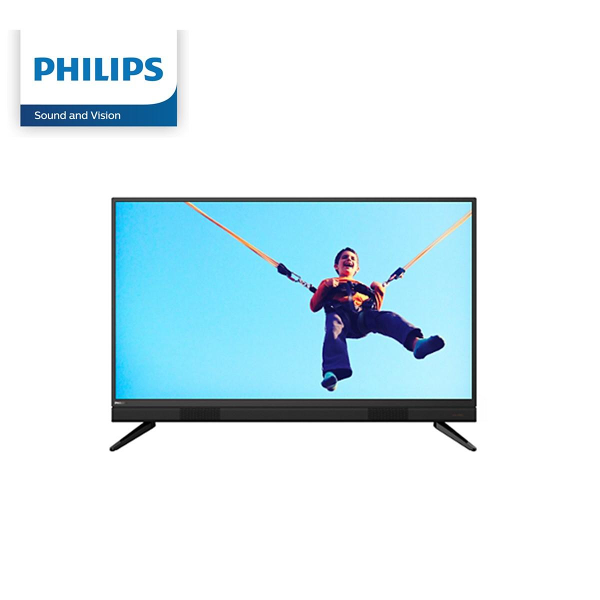 Philips HD LED TV 32PHT5583/98 with 3 years local warranty + Free HDM 2m  Cable with LED indicator worth $29 90
