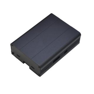 Aluminum Alloy Metal Case for Raspberry Pi 3 B+ Case Model thumbnail