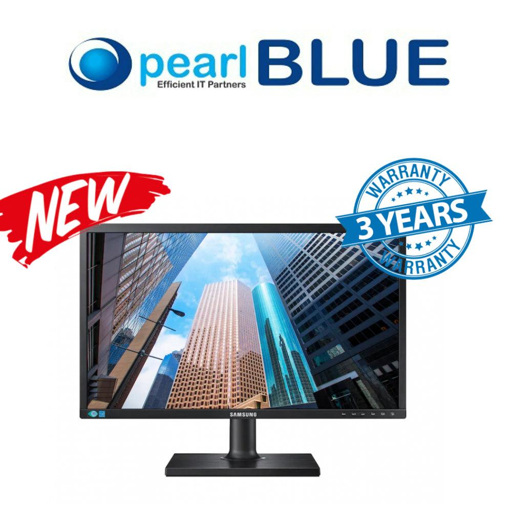 Samsung 27inches Business Monitor with high productivity LS27E45KBHV/XS