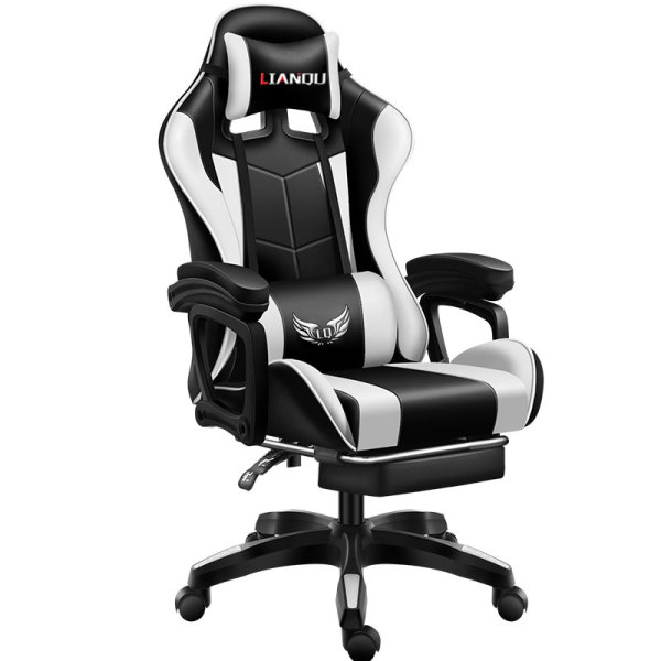 Computer chair, E-sports chair, game chair, home office dormitory, student Internet bar, competitive anchor, reclining chair