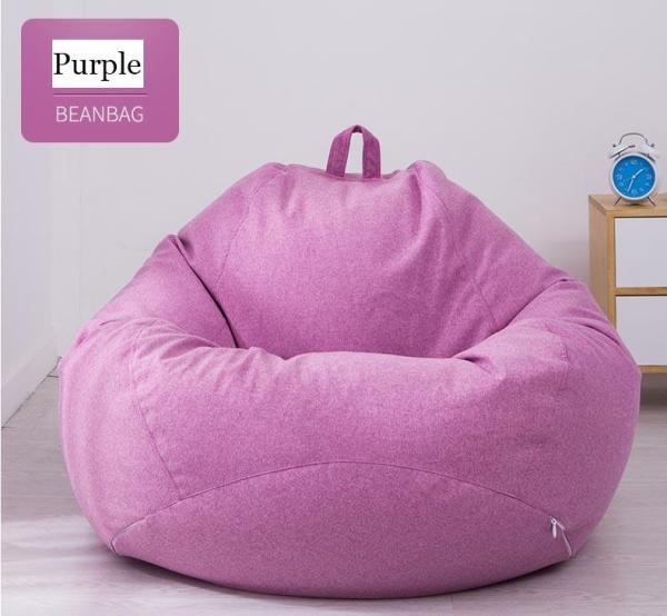 Bean Bag Chair Sofa - For Adults (including fillers)