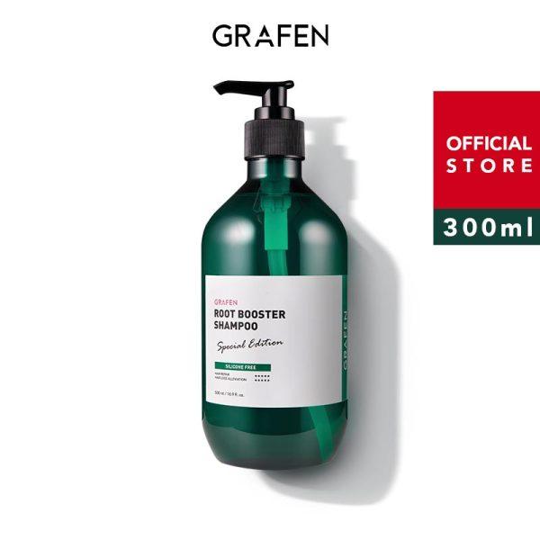 Buy [GRAFEN] Root Booster Shampoo 300ml Singapore
