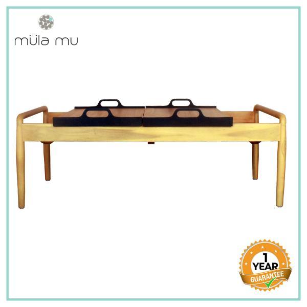 DUBEL TRAY TABLE