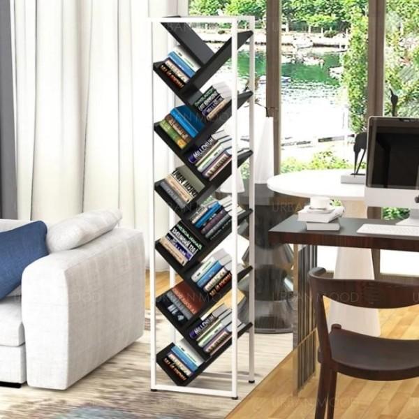 [PRE-ORDER] MONDE Tree Branch Display Bookshelf