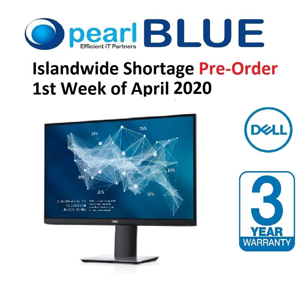 Dell P2421D QHD monitor