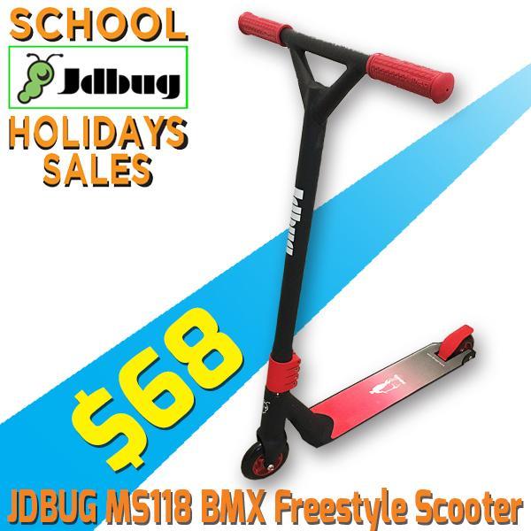Jdbug Ms208p Freestyle Scooter By Trimen Ventures Pte Ltd.