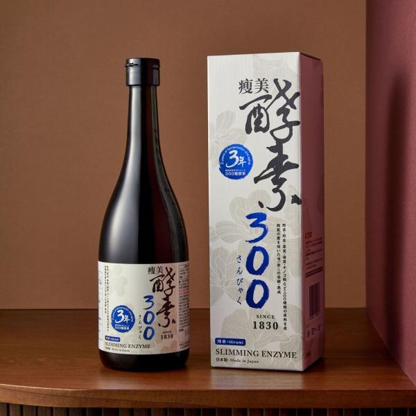 Buy HIROMI Slimming KOSO 300 enzyme drink Singapore