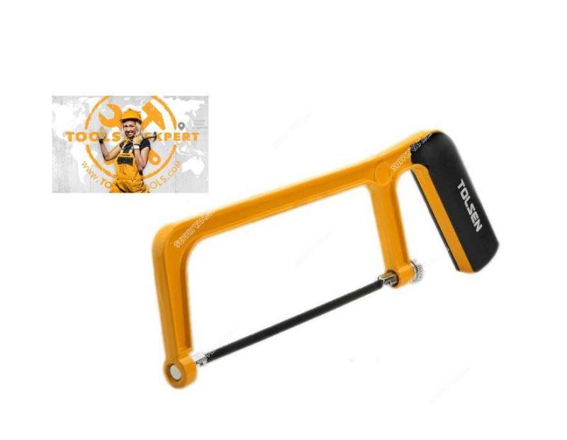 Tolsen Tools, Mini Hacksaw Frame 150mm