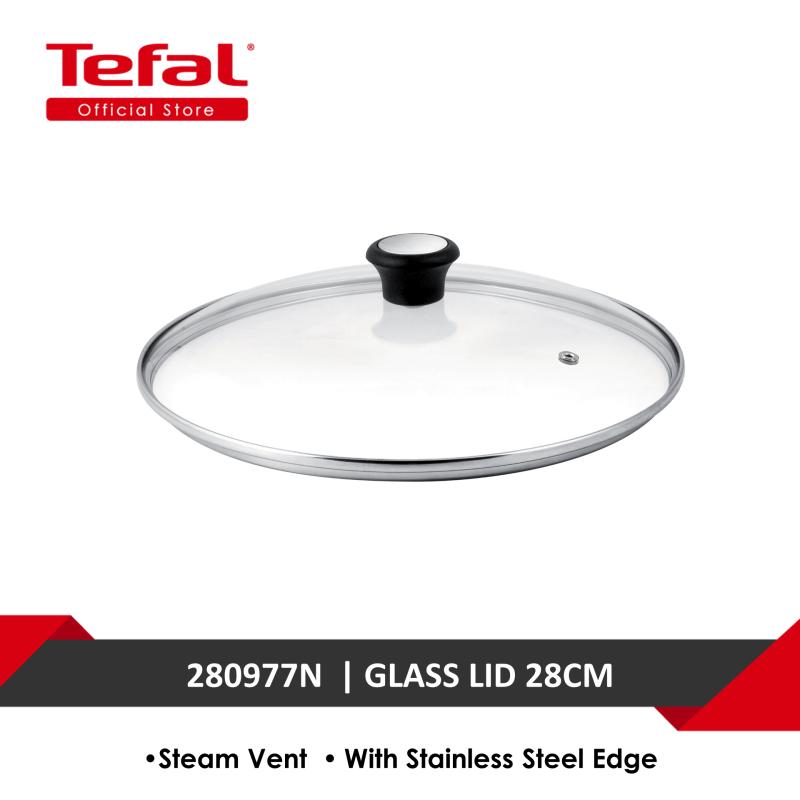 Tefal Glass Lid 28cm 280977N Singapore