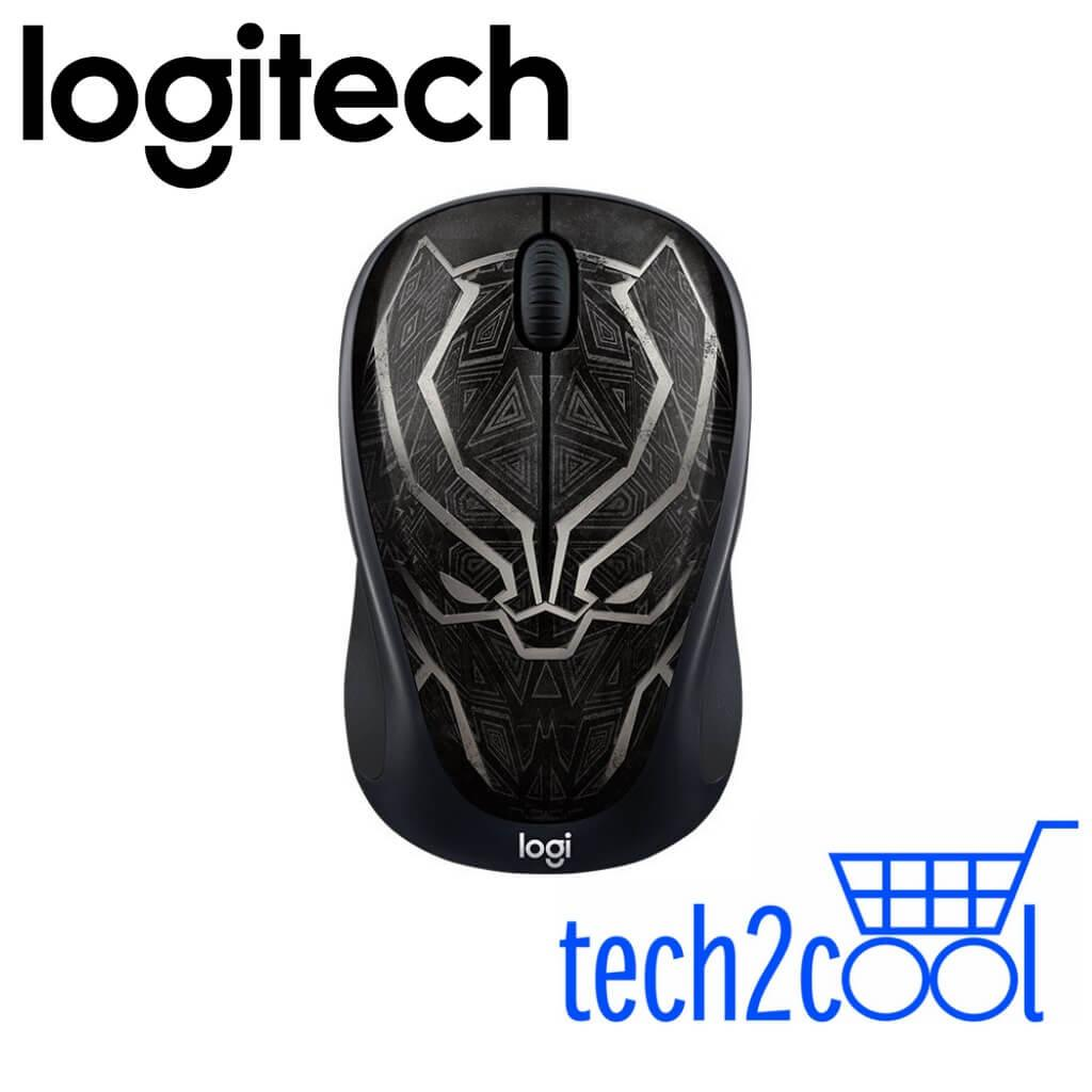 Logitech M238 Marvel Collection Wireless Mouse #LogitechCnPNationalDayPromo2019