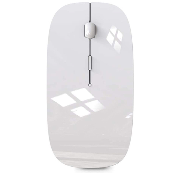 Wireless Mouse for MacBook Air Bluetooth Mouse for MacBook Pro Air Laptop MacBook Mac Windows Bluetooth Mouse for iPad