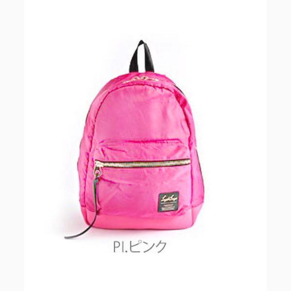 Legato Largo Daypack High-density Nylon( LH-B1021) Lady Backpack