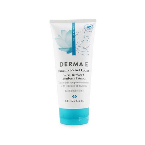 Buy Derma E Eczema Relief Lotion 175ml Singapore