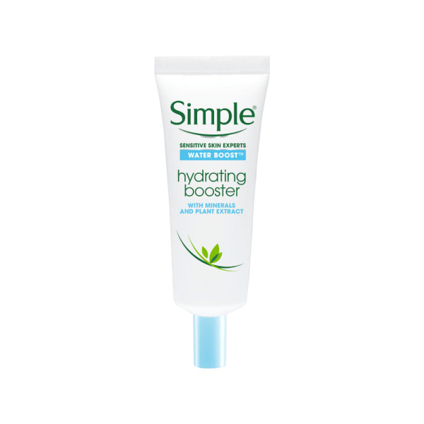 Buy Simple Water Boost Hydrating Booster 25ml Singapore