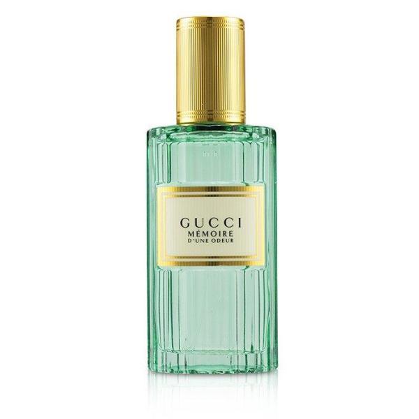 Buy GUCCI - Memoire D'Une Odeur Eau De Parfum Spray 40ml/1.3oz Singapore