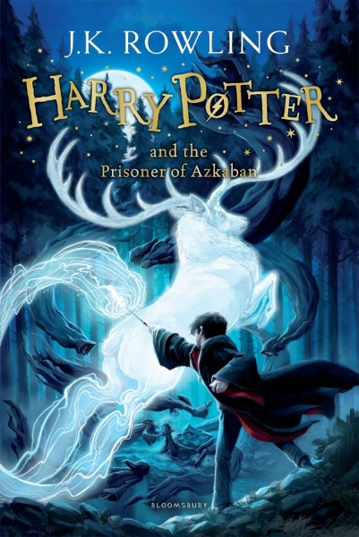 Harry Potter and the Prisoner of Azkaban (Book 3) / English Young Adult Books / (9781408855676)
