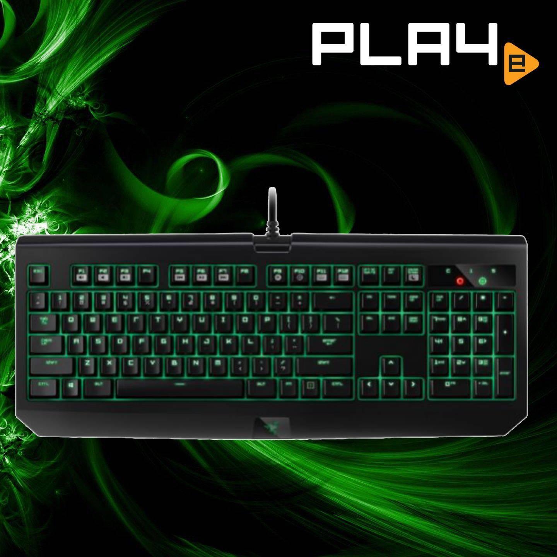 Razer Blackwidow Ultimate Keyboard Singapore