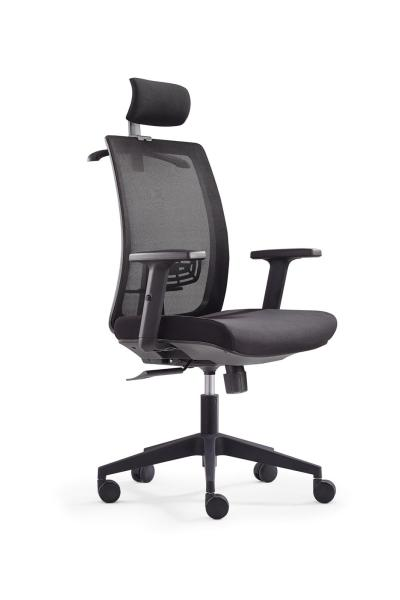 Kihon Mesh Office Chair High Back Singapore