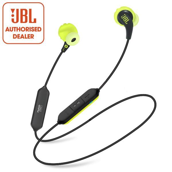 JBL Endurance RunBT Sports Wireless Earbuds Singapore
