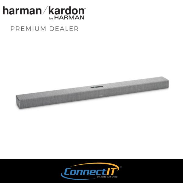 Harman Kardon Citation Bar - Smartest Soundbar for Music/Movies - With 1 Year Local Warranty Singapore