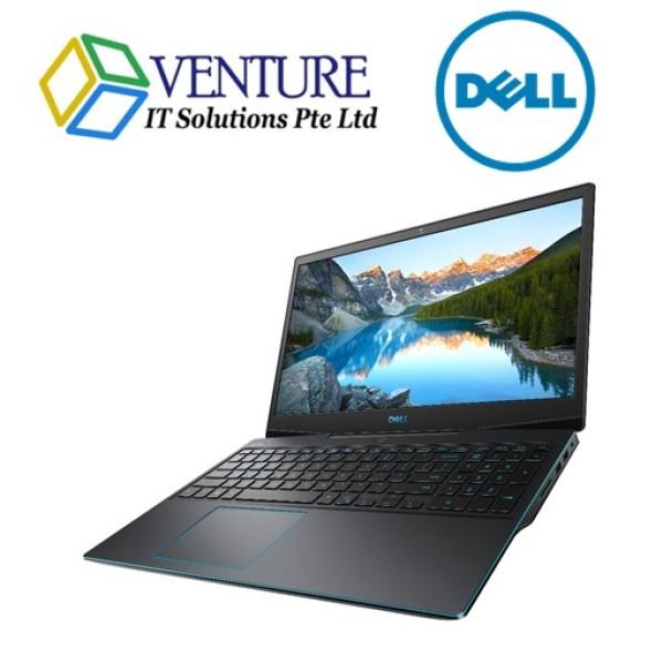 (READY STOCK)Dell G3 15 Gaming Laptop/Intel i7-10750H/Win 10 Home/ NVIDIA GTX 1650 Ti 4GB/ 16GB RAM/256GB SSD+1TB HDD/2Y Warranty