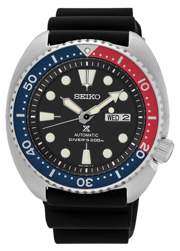 SEIKO PROSPEX GENTS AUTOMATIC SRP779K1
