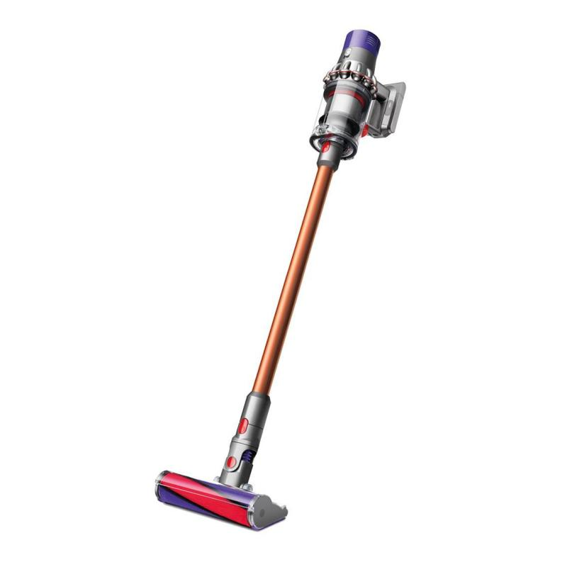 Dyson V10 Absolute Cordless Vacuum Cleaner & Free Dok Singapore