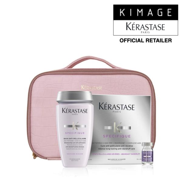 Buy Kerastase Bain Anti-Pelliculaire Spécifique Set Singapore
