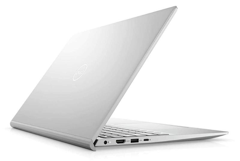 [BRAND NEW][1 YEAR WARRANTY]DELL Inspiron 15 5502 / i5-1135G7 processor / 15.6 FHD Display with Webcam / 8GB RAM / 256GB SSD / Intel iRIS Graphics / Windows 10 Home
