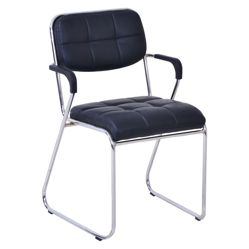 JIJI (Free Installation) (Premium Morello Multi-Purpose Stacking Chair with Armrest) (Designer Dining Chair)/Conference Chair/Exhibition /Pantry /Storage /Trainee /Foldable /Meeting Free 12 Months Warranty (SG) Singapore