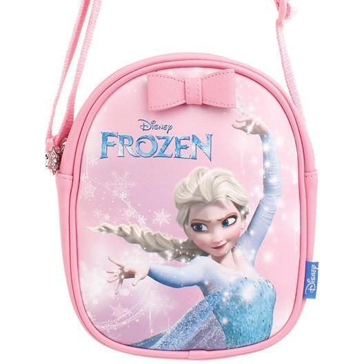 Frozen Misha Cross Bag