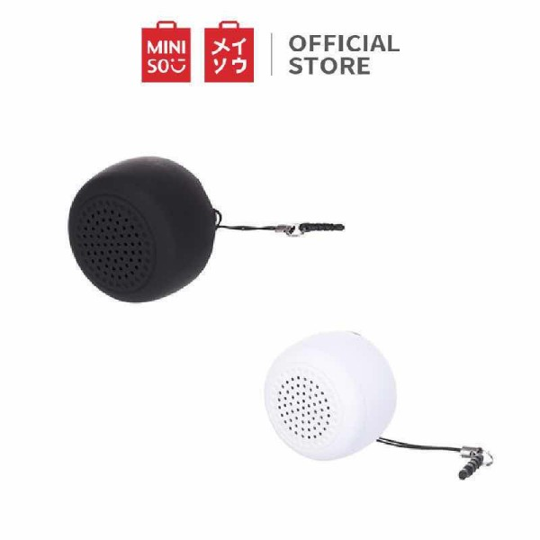 MINISO Mini Wireless Speaker(black)