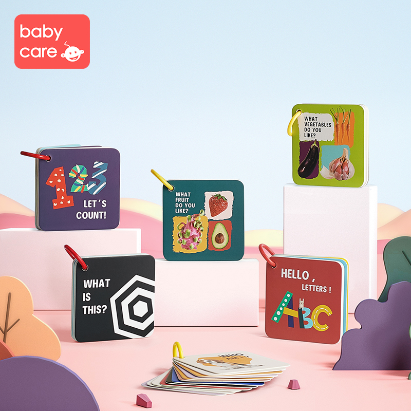 Early Learning Centre Jumbo Number Flash Cards