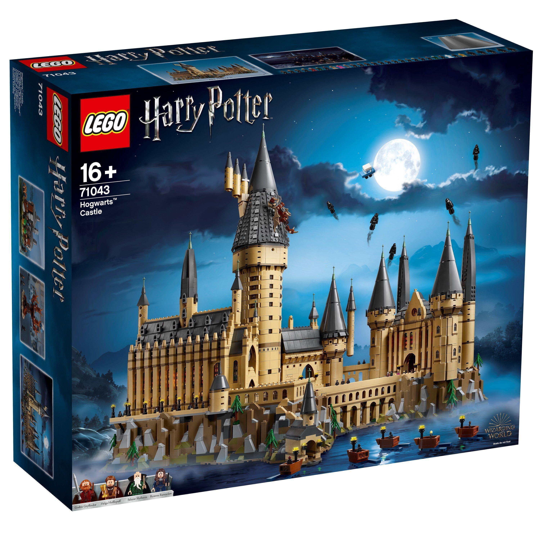 Lego 71043 Hogwarts Castle By Etoysstore.