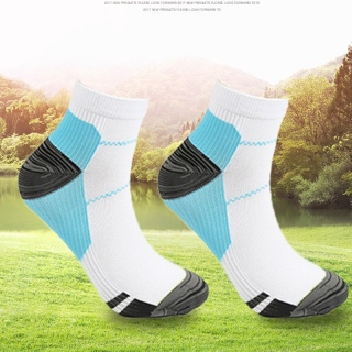6Pairs Ankle Athletic Running Socks for Men Sport Socks Low Cut Work Sports Socks thumbnail