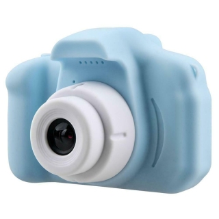 X2 Children Mini Video Camera 2 Inch Digital Photo Camera Screen Chargable Digital Mini Camerafor Kid Gift thumbnail