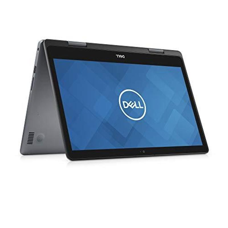 Dell Inspiron 14 2 In 1 Laptop 14 HD (1366 X 768) Touchscreen8th Gen Intel Core i3-8145U Processor 4GB RAM128 SSD  Windows 10  i5481-3595GRY